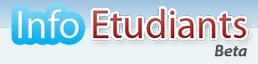 logo info étudiants