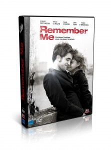 # Remember Me DVD 3D