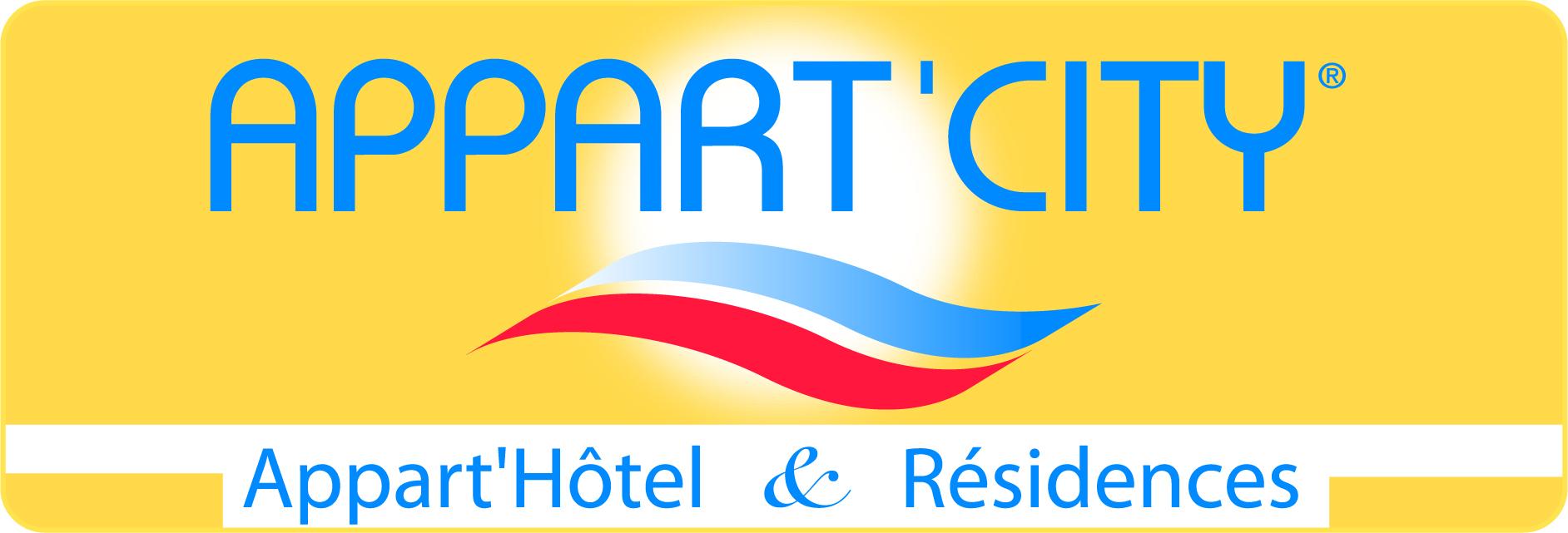 Logo Appart City Plan 232 Te Campus