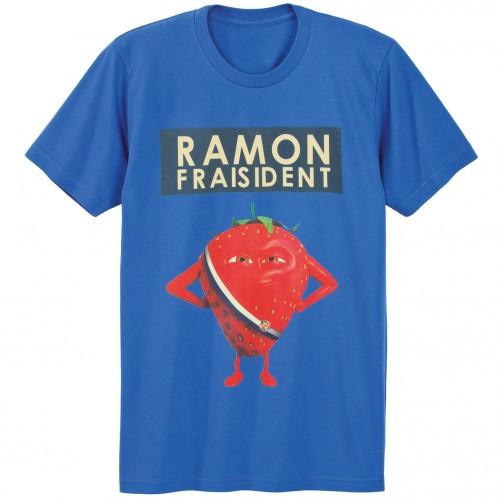 2 RAMON FRAISIDENT