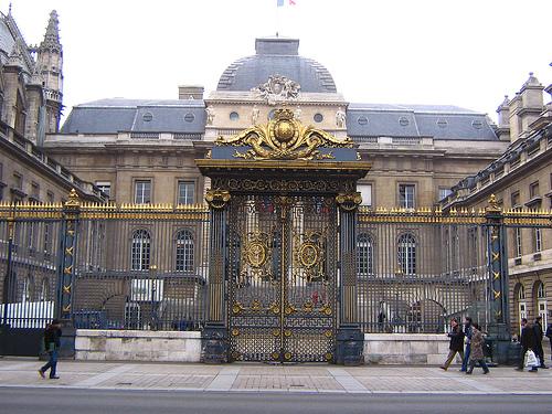 bon plan culture  assistez aux proc u00e8s du palais de justice de paris
