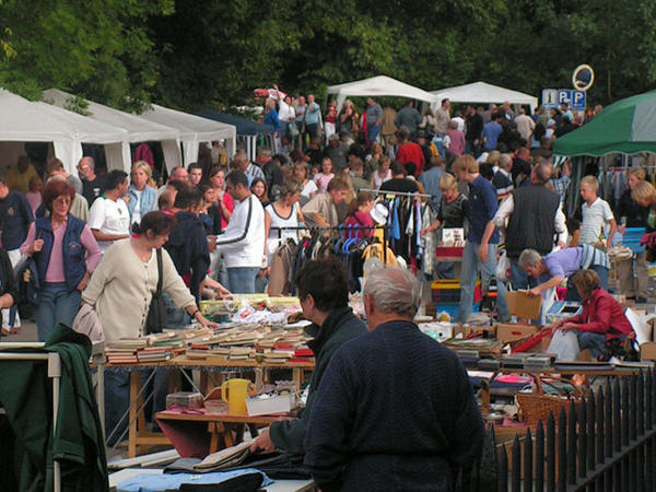 Bon plan sortie week end brocante paris plan te campus - Brocante a paris ce week end ...