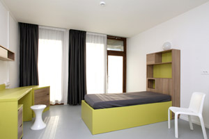 bon plan logement studefi des logements etudiants de qualite plan te campus. Black Bedroom Furniture Sets. Home Design Ideas
