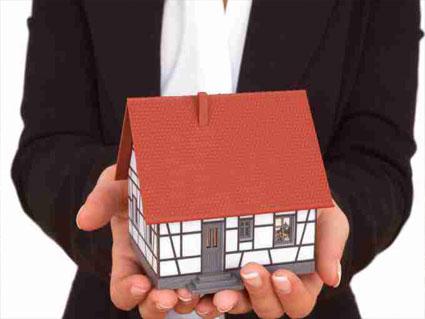 Argument de l'agence immobilière