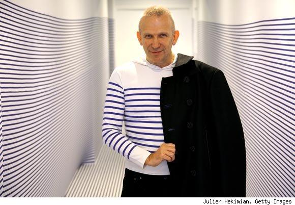 Jean paul gaultier pourquoi arr te t il le pr t porter plan te campus - Jean paul gaultier pret a porter ...