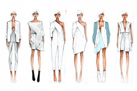 Fashion Design Project Ideas