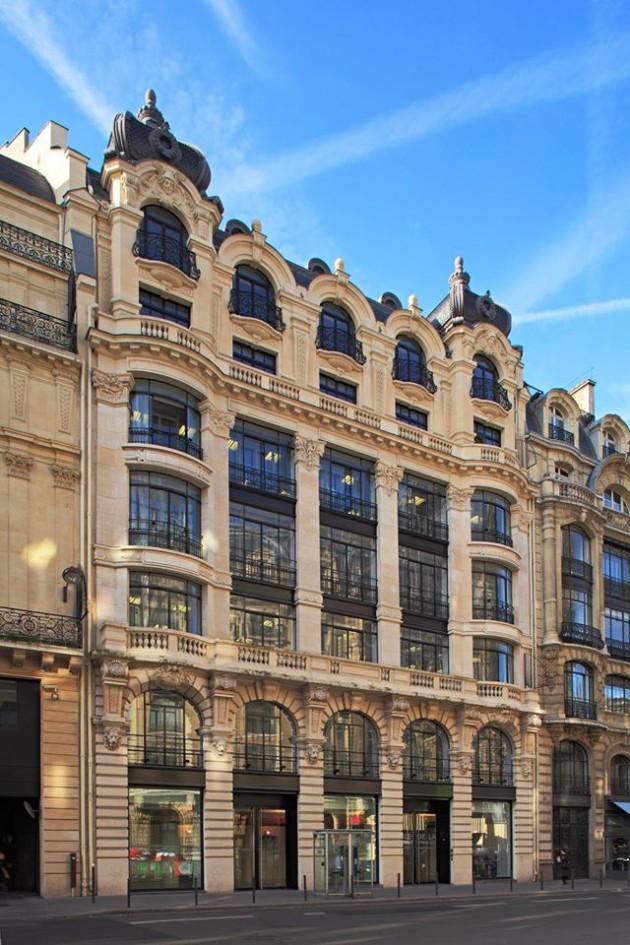 Ecole de la chambre syndicale de la couture parisienne - Chambre syndicale de la haute couture parisienne ...
