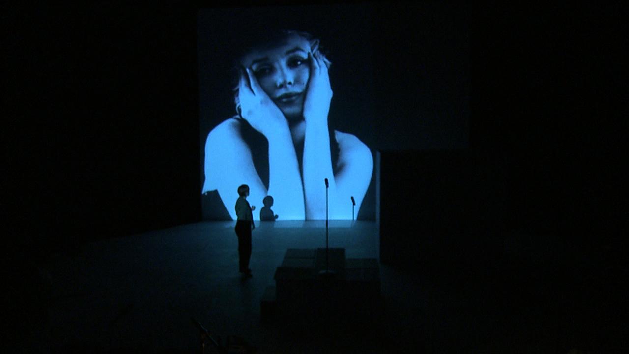 Marilyn Monroe, Confession Inachevée Planète Campus