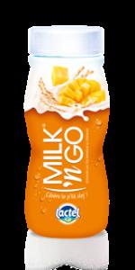 milk 'n go