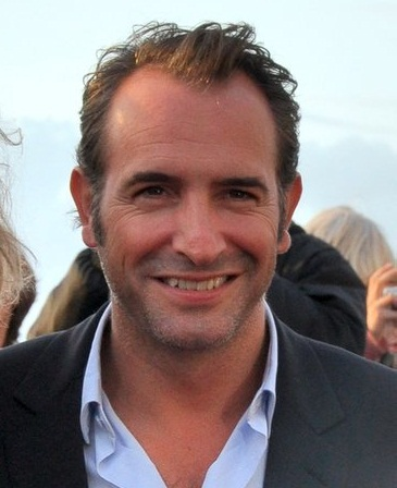 Jean dujardin bient t de nouveau papa plan te campus for Jean dujardin photo