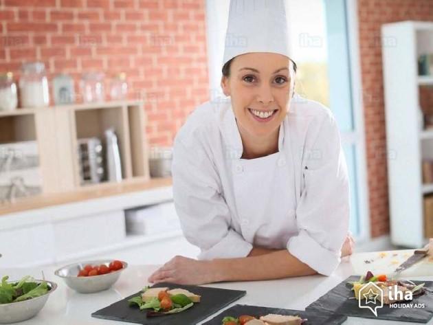 Cuisinier cuisini re plan te campus for Job cuisinier