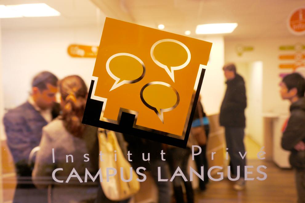 Cours d 39 anglais d 39 t campus langues paris plan te campus - Cours de tapisserie d ameublement paris ...