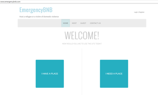 emergencybnb