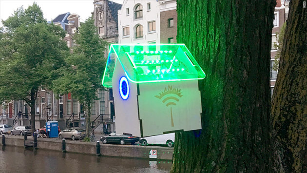 tree-wifi-birdhouse-in-amsterdam