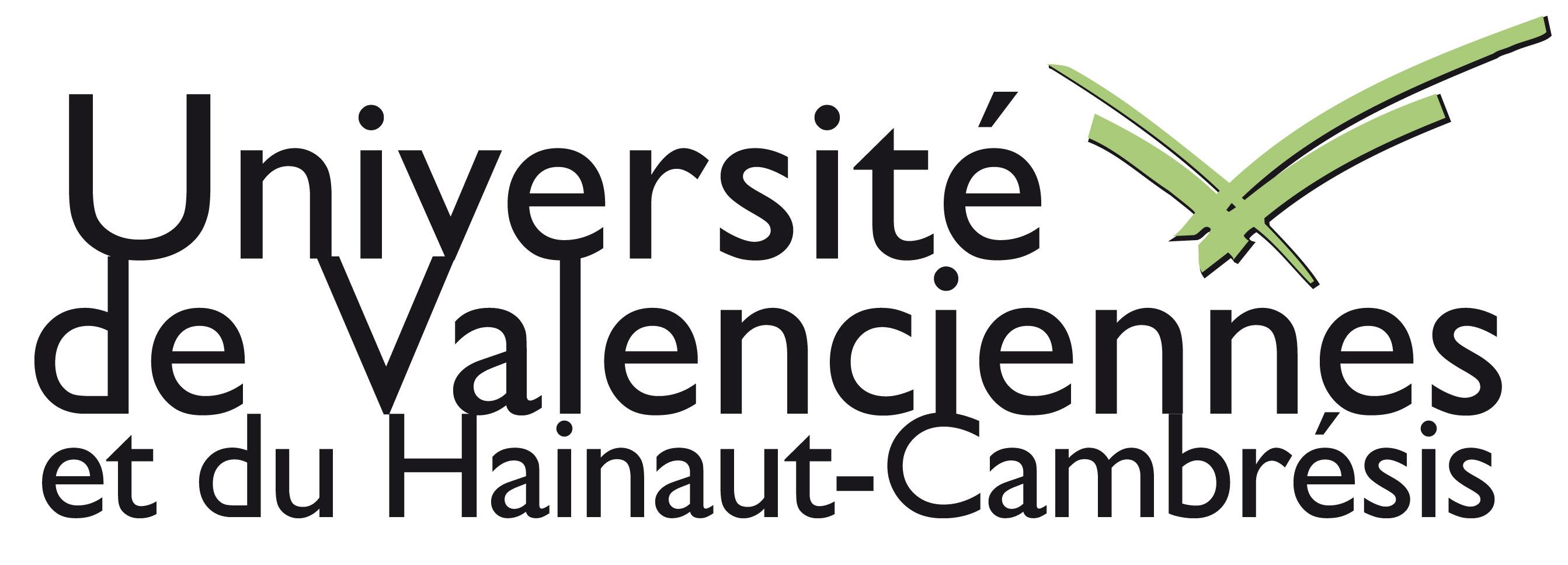 Bac 3 licence professionnelle collaborateur des - Logo valenciennes ...