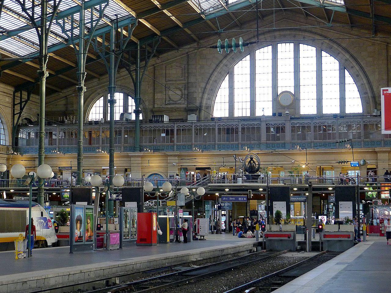 Hotel Amiens Gare Sncf