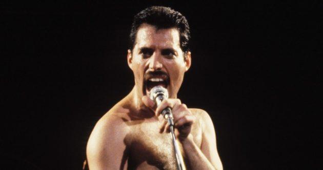 Rami Malek incarnera Freddie Mercury — Cinéma