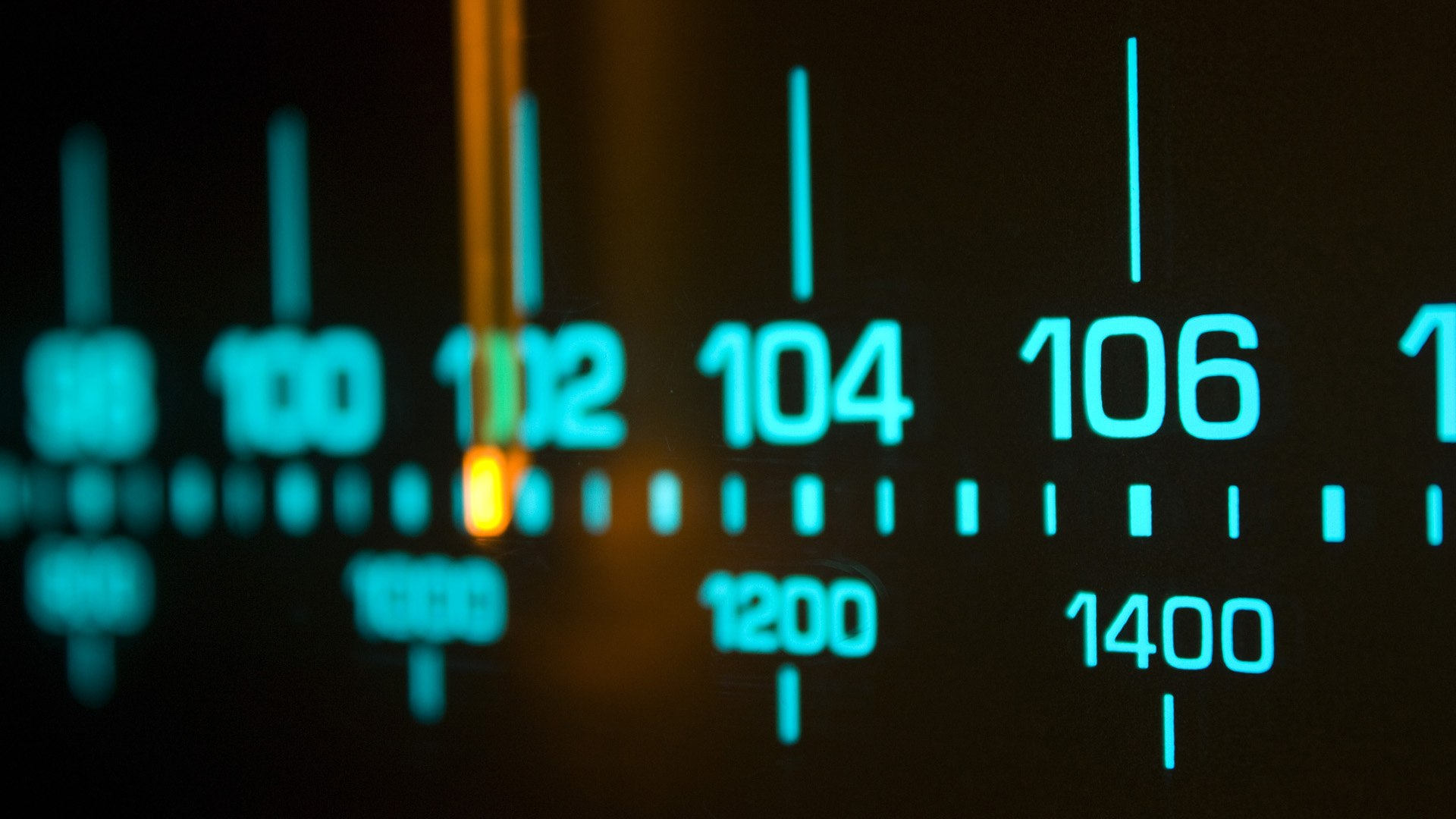 Audiences radio