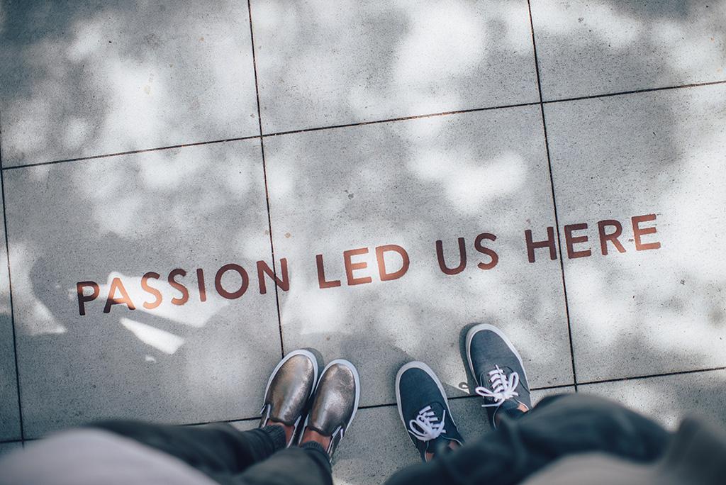 Ian Schneider / Unsplash - concilier études et passion