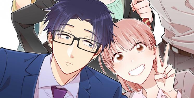 nouveautés mangas avril (crédit DR/éditions Kana)