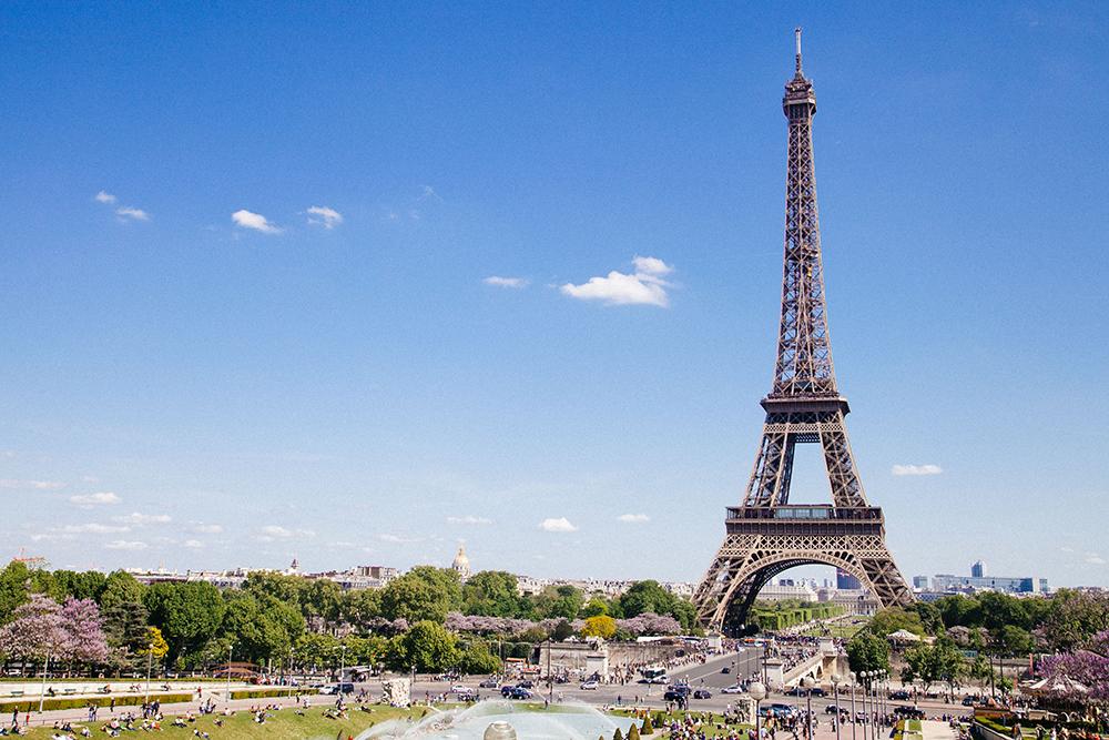 top 20 des villes les plus chères