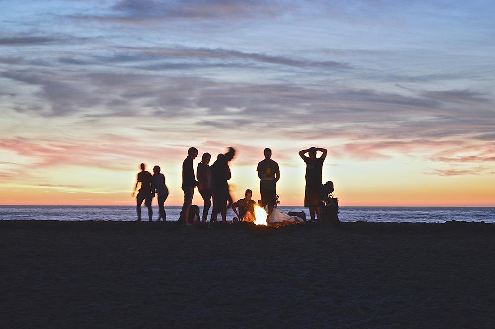activité à faire sur la plage