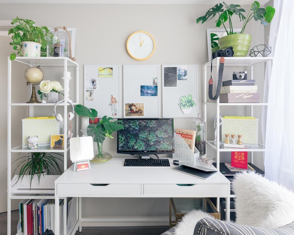 meubler un studio étudiant