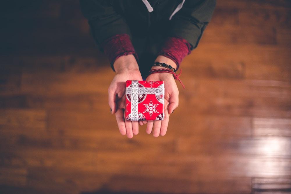 cadeaux de noël faits maison