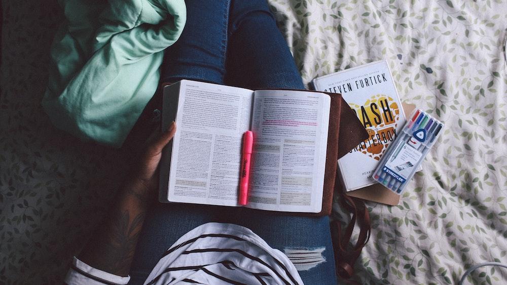 études et confinement