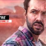 Rencontre en Zone 51 avec le Grand JD!
