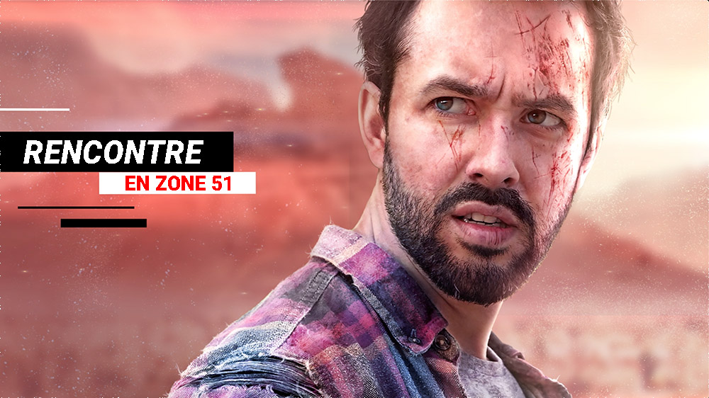 rencontre en Zone 51