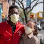 Santé: éviter l'acné causée par les masques