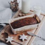 Pain d'épices maison: la recette facile